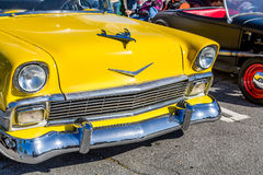 Желтый цвет 57 Стоковое фото RF