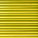 Желтый blinder Стоковые Изображения