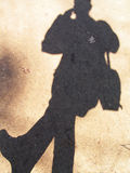 живейшая тень Стоковое фото RF