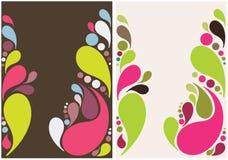 живое абстрактной предпосылки красивейшее розовое Стоковые Фото