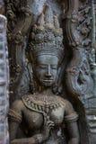 Животики Prohm Wat Стоковая Фотография