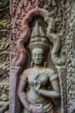 Животики Prohm Wat Стоковое Изображение