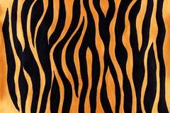 Животная картина печати Стоковое Фото