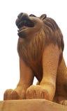 животное близким львом сделало сафари изображения парка к очень Стоковое Фото