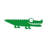 Животное изображение значка шаржа иллюстрация вектора