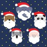 Животное рождества Стоковые Фото