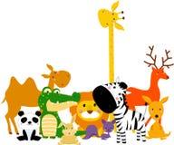 животное Стоковые Изображения
