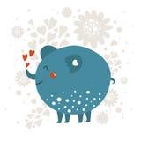 Животные младенца шаржа бесплатная иллюстрация