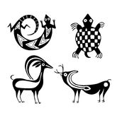 животные соплеменные бесплатная иллюстрация