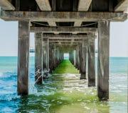 Живот пристани Стоковая Фотография RF