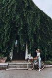 Живущая зеленая жизнь Стоковая Фотография