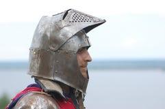 Живущая история средневеково стоковые фото
