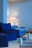живущая комната Стоковое фото RF