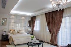 Живущая комната Стоковое Фото