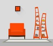 Живущая комната 8 Стоковая Фотография RF