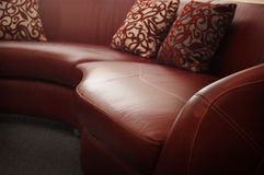 живущая luxuary комната Стоковые Изображения RF