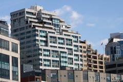 живущее урбанское v2 Стоковая Фотография RF