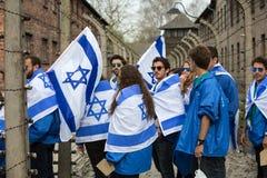 живущий марш Стоковое Изображение RF
