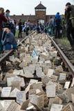 живущий марш Стоковая Фотография