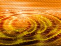жидкостная текстура иллюстрация вектора