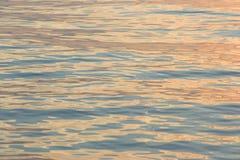 жидкость золота Стоковая Фотография RF