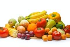 жизни овощи все еще Стоковая Фотография