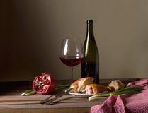 жизни сбор винограда все еще Стоковое Фото