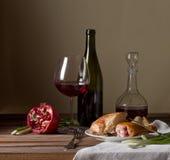 жизни сбор винограда все еще Стоковые Фотографии RF