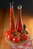 жизни томаты все еще Стоковые Фото