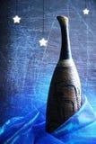 жизнь бутылки все еще Стоковое Изображение RF
