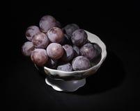 жизнь виноградины все еще Стоковая Фотография