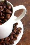 жизнь кофе Стоковая Фотография RF