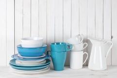 жизнь кухни все еще Стоковые Фотографии RF