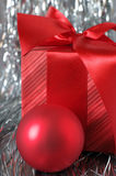 жизнь рождества все еще стоковое фото rf