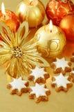 жизнь рождества все еще стоковые фотографии rf