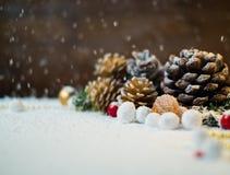 жизнь рождества все еще Стоковые Изображения