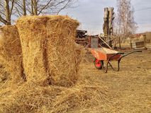 жизнь сельская все еще стоковые фото