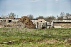жизнь сельская стоковые фотографии rf