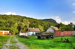 жизнь сельская стоковая фотография