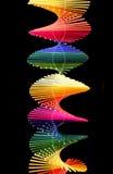 жизнь 5 цветов Стоковое Фото