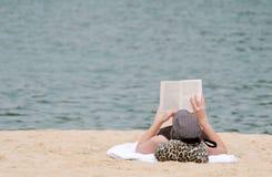 жизнь s пляжа Стоковая Фотография