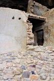 Жилища скалы национального монумента Tonto, обслуживание национального парка, u S Министерство внутренних ресурсов Стоковые Изображения