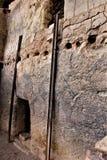 Жилища скалы национального монумента Tonto, обслуживание национального парка, u S Министерство внутренних ресурсов Стоковые Фото