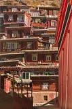 жилища Стоковое Изображение RF