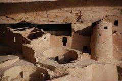 жилище скалы стоковое изображение