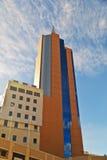 жилое здание самомоднейшее Стоковые Фото