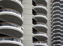 жилой дом новый Стоковое фото RF