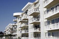 жилой дом урбанский Стоковое фото RF