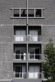 жилой дом урбанский Стоковая Фотография RF