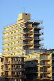 жилой дом урбанский Стоковые Фотографии RF